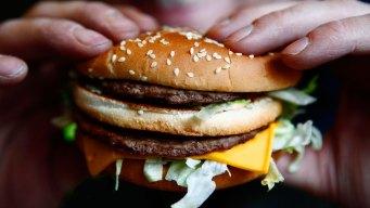 McDonald's Testing Fresh Beef in Dallas
