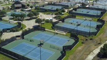 McKinney Becoming a Tennis City in Football Country