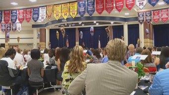 MISD Hopes New Year, New Teachers Means Fresh Start