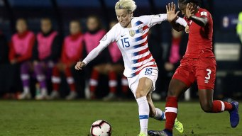 US Wins CONCACAF Qualifying Final Over Canada
