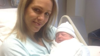 Meredith Land Gives Birth to Baby Boy