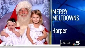 Merry Meltdowns - November 25, 2016