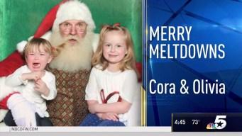 Merry Meltdowns - November 28, 2016