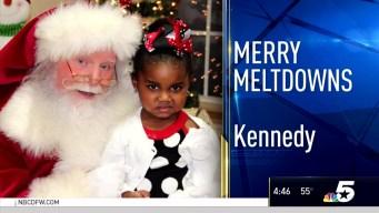 Merry Meltdowns - December 22, 2016