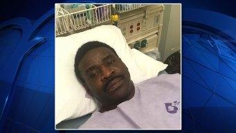 Irvin Undergoes Tests for Throat Cancer: Instagram Post