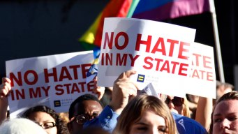 Texas Court Hearing Case to Limit Gay Marriage Legalization