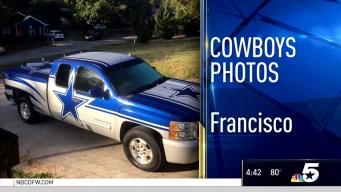 More Cowboys Photos - November 14, 2016