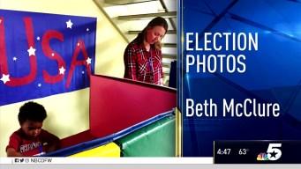 More Election Photos - November 8, 2016