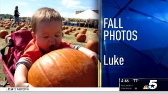 More Fall Photos - October 20, 2016