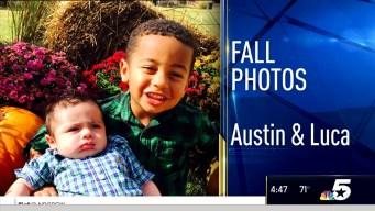 More Fall Photos - November 10, 2016
