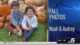 Fall Photos - Nov. 15, 2016