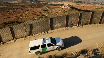 DHS Secretary on Securing the Southwestern Border