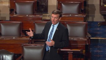 Congress Stalemated on Guns Despite Shooting, Filibuster