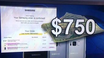 NBC 5 Responds Helps Man Get $750 Rebate From Samsung