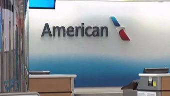 NAACP Lifting Travel Advisory Against American Airlines
