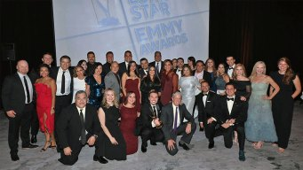 NBC 5 and Telemundo 39 Take Home 35 Lone Star Emmy Awards