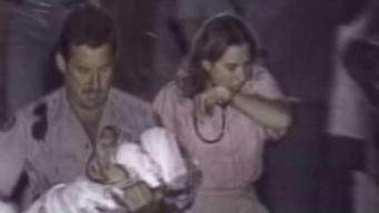 NBC 5 Video Vault: Rescue of Baby Jessica