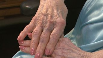 102-Year-Old Texas Woman Stalked, Robbed