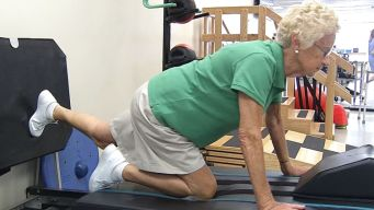 Seniors: Reduce Your Risk Of Falling