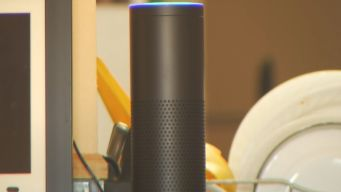 Sheriff's Office Believes Amazon 'Echo' Called For Help