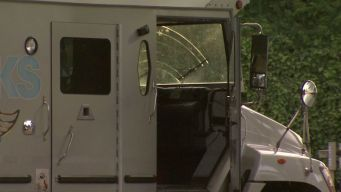 Armored Car Guard Shot, Killed in Houston