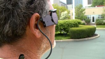 Bionic Eye Restores Vision For Blind Man