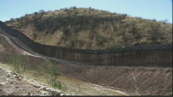 Border Patrol Agent Sends Offensive Texts to Fellow Agent