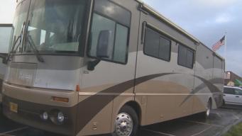 Oregon Man Donates RV to Camp Fire Survivors