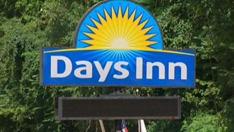 Kids Spend Days Alone at The Days Inn