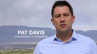 Congressional Candidate: 'F--- the NRA'