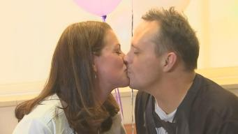 Couple Marry in Hospital After Abrupt Diagnosis