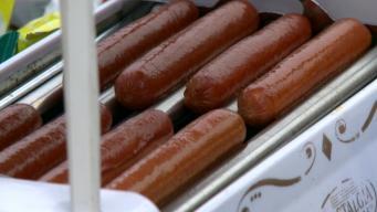 City Saves Boy's Hot Dog Stand