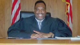 Former Judge Accused of Ex-Wife's Murder