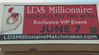 Utah LDS Millionaire Looking for Love