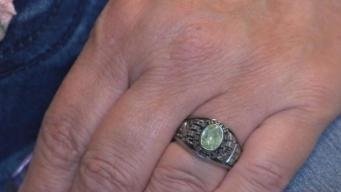 OK Woman Reunites With Lost Class Ring
