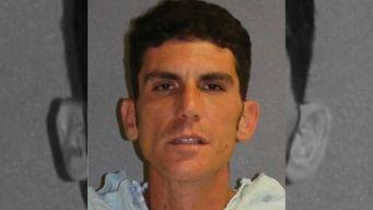 Naked Home Invader Shocks Florida Homeowner