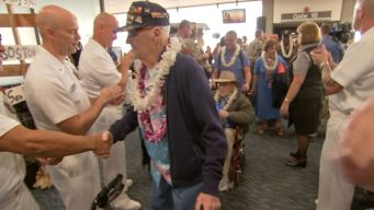Remembering Pearl Harbor on Its 75th Anniversary