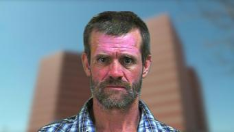 Accused 'Peeping Tom' Offers Bizarre Defense