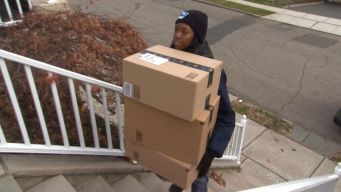 Porch Pirates Begin Targeting Holiday Packages