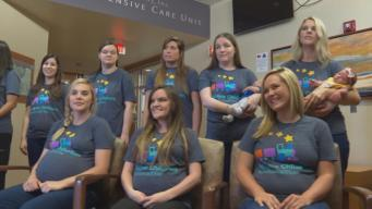 Baby Boom: 19 NICU Nurses Pregnant at Texas Hospital
