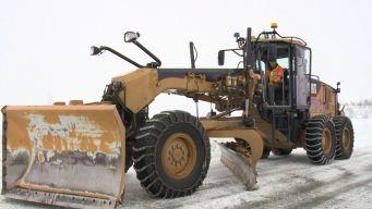 Alaska Sets Snowfall Record