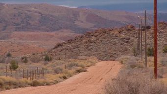 Elderly Texas Couple Survives 6 Days in Desert