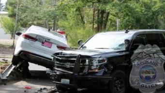 Car Salesman Held Captive During Test Drive