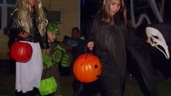 Town's Ordinance Bans Trick-or-Treating After Certain Age