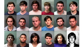 Police: Warrants for 31 in TCU Drug Case
