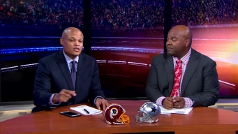 Blue Star Preview: Redskins at Cowboys