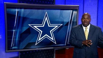 Newy Scruggs Gives His Prediction for Cowboys-Cardinals
