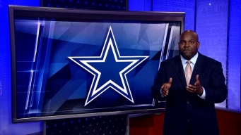 Newy: Cowboys Aren't Getting Enough Respect