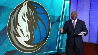Mavs Pick National Champ With 2nd Pick in Draft