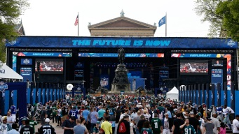 Recapping The Cowboys 2017 NFL Draft